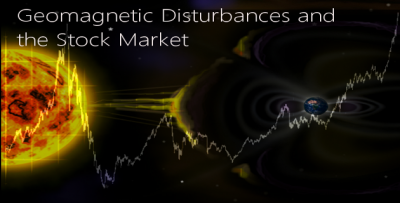 Academy: Geomagnetic Disturbances and the Stock Market