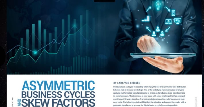Asymmetric Business Cycle Skew Factors